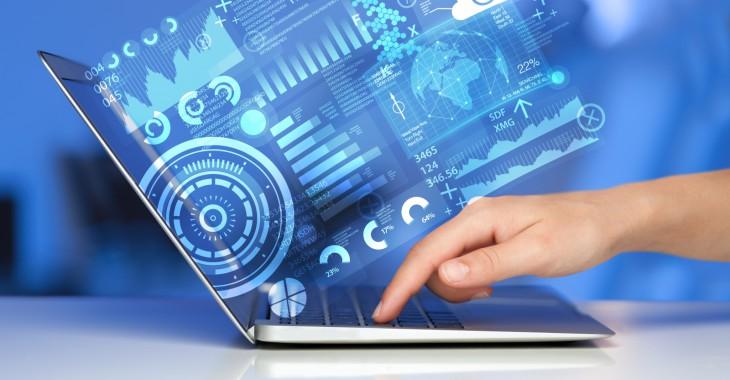 Cyfryzacja może przynieść producentom nawet o 9,8% więcej przychodów